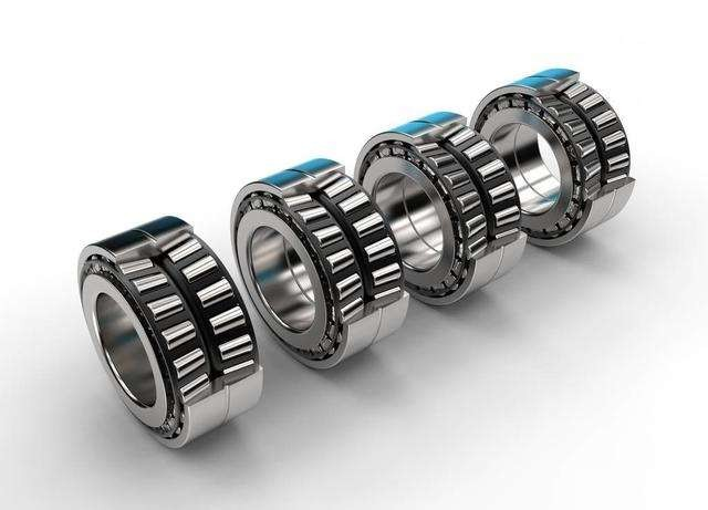 S LIMITED CRM 22 Bearings