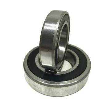 45 mm x 75 mm x 16 mm  SKF S7009 ACE/P4A angular contact ball bearings