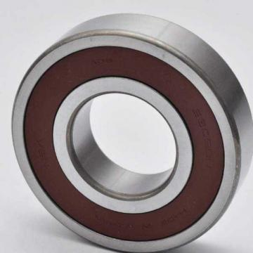 180 mm x 380 mm x 75 mm  KOYO 30336D tapered roller bearings