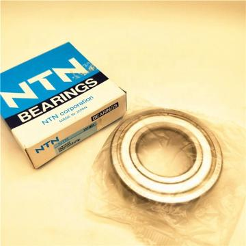 280 mm x 500 mm x 80 mm  SKF NJ256MA cylindrical roller bearings