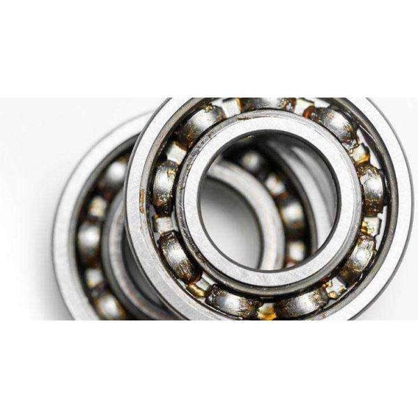 45 mm x 100 mm x 36 mm  NTN NUP2309E cylindrical roller bearings #3 image