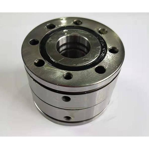45 mm x 100 mm x 36 mm  NTN NUP2309E cylindrical roller bearings #2 image