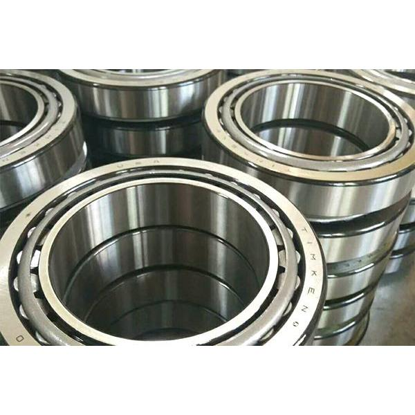 45 mm x 100 mm x 36 mm  NTN NUP2309E cylindrical roller bearings #1 image